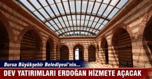 Bursa#039;da Büyükşehirin 759...