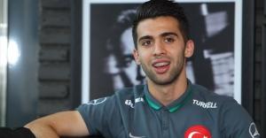 Bursaspor'da Emre Taşdemir şoku