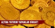 Dolar 2.64'ü aştı, altın yükseldi