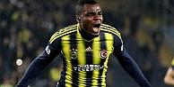 Emenike Fenerbahçe'de kalacak mı?