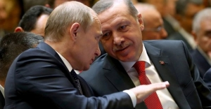 Erdoğan Putin ile yaptığı telefon görüşmesini anlattı