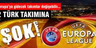 Eskişehirspor ve Sivasspor UEFA''ya gidebilecek mi?