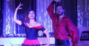 'Familya'nın dansçıları