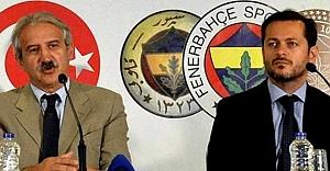 Fenerbahçe'de Galatasaray depremi!