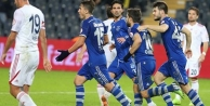 Fenerbahçe kupa sınavında