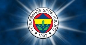 Fenerbahçe'ye yeni...