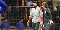 Galatasaray cephesinden Volkan Demirel açıklaması