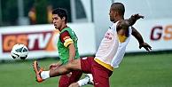 Galatasaray'a sürpriz transfer teklifi