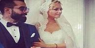 Gökhan Türkmen'den sürpriz nikah