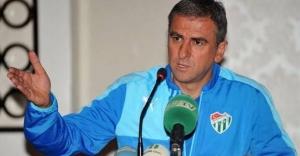 Hamza Hamzaoğlu, Galatasaray'dan 3 ismin transferini bitirdi