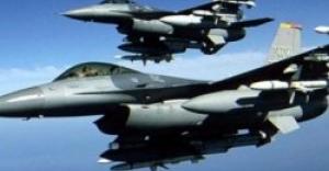 Hava üslerindeki askerler pilotluk için gönüllü oldu