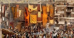 Hz. Muhammed filmine 30 milyon dolar harcandı!
