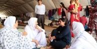 IŞİD  kadınları toplu intihara itti!