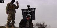 IŞİD koca aşireti infaz etti!