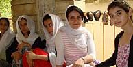 İŞİD korkusu Yezidi kadınları intihara sürüklüyor