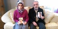 IŞİD'e katıldığı iddia edilen kayıp çocuk bulundu