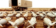 IŞİD'e kimyasal darbe
