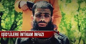 İslam Ordusu'ndan, IŞİD'e intikam videosu
