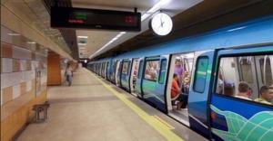 İstanbul'da Kartal-Tavşantepe arası metro hattı açıldı