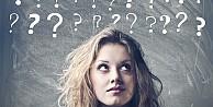 Kadınların sorduğu soruların altındaki sır