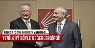 Kılıçdaroğlu seçim yenilgisi sonra neler dedi
