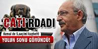 Kılıçdaroğlu'nun 5.hüsranı