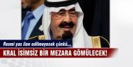 Kral Abdullah'ın cenaze töreninin ayrıntıları belli oldu