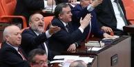 Meclis'te PKK'lı yeğen polemiği!