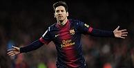 Messi artık orada oynamayacak!