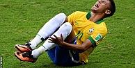 Mezut Özil'den Neymar'a mesaj