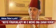 Mısırlıoğlu, Hakan Fidan'a çattı!