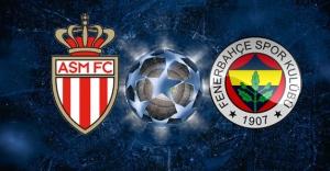 Monaco Fenerbahçe maçı saat kaçta hangi kanalda canlı olarak yayınlanacak?