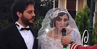Nehir Erdoğan evlendi!