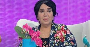 Nur Yerlitaş bıraktı!