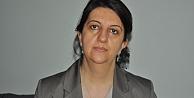 Pervin Buldan'dan Belma Satır'a sert yanıt