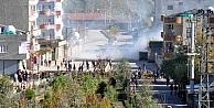 PKK HÜDA PAR'lı ailelerin evini ateşe verdi