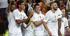 Real Madrid pes dedirtti!