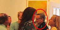 Robin Williams'ın son fotoğrafı