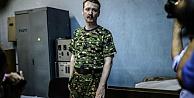 Rus yanlısı muhaliflerin komutanı istifa etti