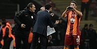 Sabri Sarıoğlu ilk kez konuştu