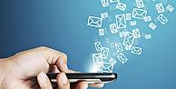 Saniyede 4 bin SMS!