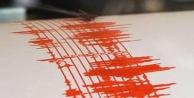 Şili'de 6.7 şiddetinde deprem!