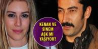 Sinem Kobal ile Kenan İmirzalioğlu aşk yaşıyor iddiası