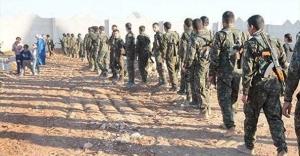 Suriye'de 'Türkiye'ye karşı' yeni bir örgüt kurdular