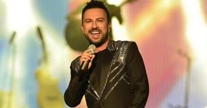 Tarkan'dan Cumhuriyet Bayramı konseri