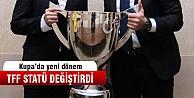 Türkiye Kupası'nda yeni dönem