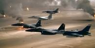Ürdün IŞİD'i bombalıyor!