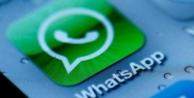 Whatsapp'tan erişim yasağı