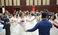 Engelliler için düğün yapıldı!