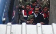Bursa'da gözaltına alınan  Albay hakim karşısında!